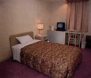 輪島ステーションホテル