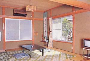 室戸の宿 竹の井