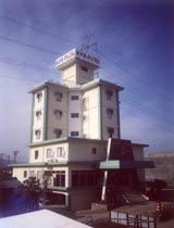 ビジネスホテル・イレブン