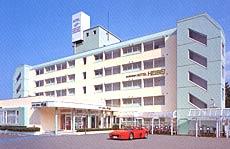 ビジネスホテルHEISEI