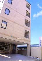 ホテル板倉 南館