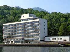 洞爺湖温泉 トーヤ温泉ホテル