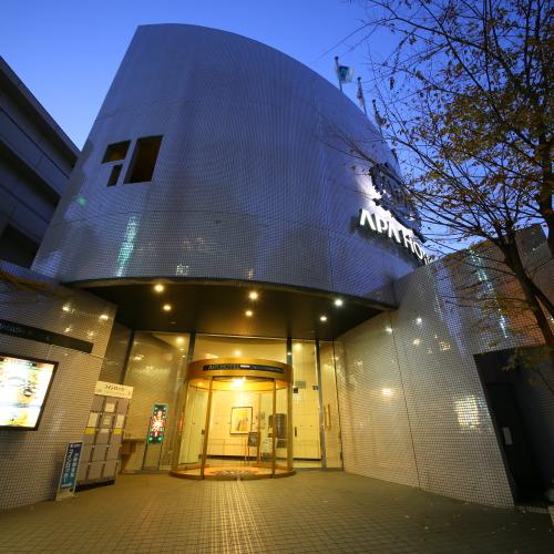 アパホテル<東京板橋駅前>