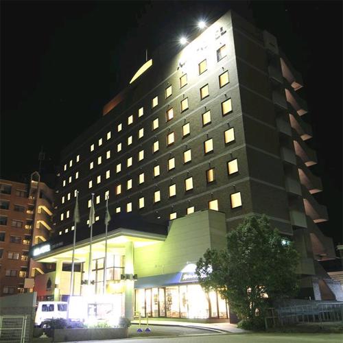 アパホテル<加賀大聖寺駅前>