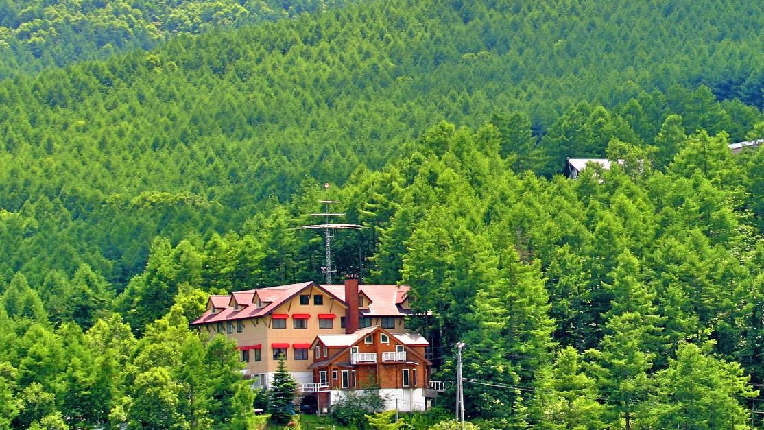 温泉山岳ホテル ANDERMATT