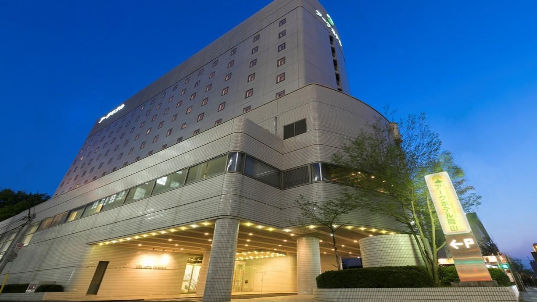 アークホテル岡山-ルートインホテルズ-