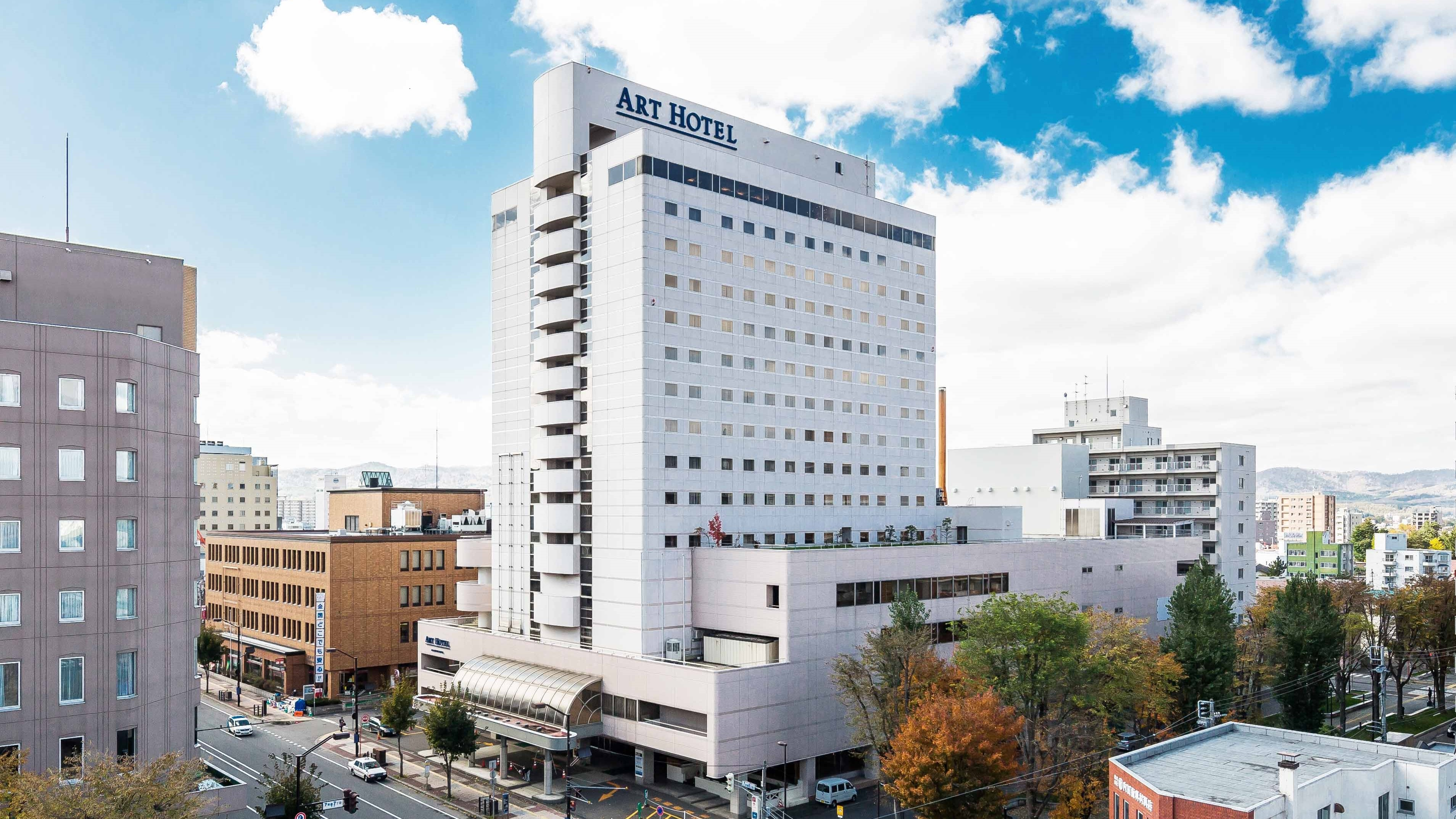 アートホテル旭川