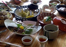 Tea-Ceremony Dishes