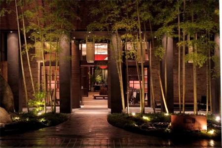 アーバンヴィラ 古名屋ホテル