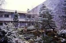 奥飛騨温泉郷 旅館 鷹乃湯