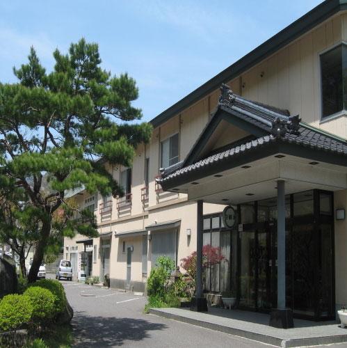 磐梯熱海温泉 旅館 一鳳館