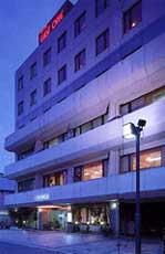ホテル イーストワン