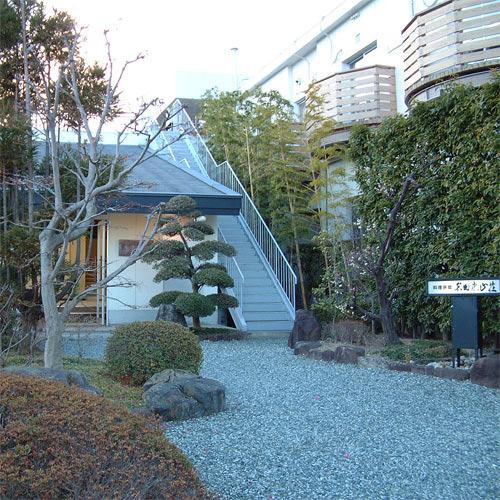 名田忠山荘