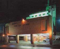 STATION HOTEL SANGA(ステーション ホテル サンガ)