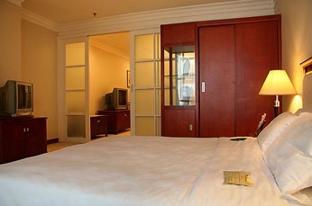 SUPERIOR SUITE ROOM-DOUBLE ROOM