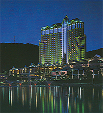 Gangwon Land Hotel