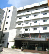 Dongbang Tourist Hotel