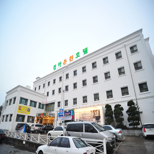 Kyungha Spa Hotel