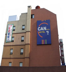 Can Motel