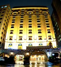 Hotel M