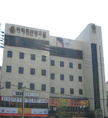 Photo of Arirang Tourist Hotel Daegu