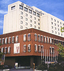 Changwon Hotel