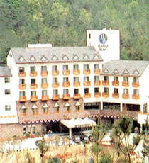 Haeinsa Tourist Hotel