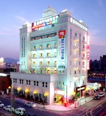 Photo of Empire Tourist Hotel Gwangju