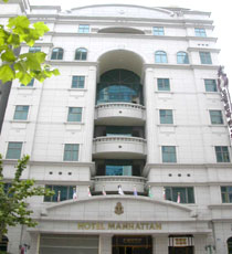 Photo of Manhattan Hotel Gwangju