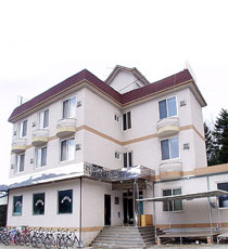 Namiseom Gangbyeon Resortel