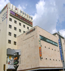 New Life Tourist Hotel