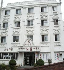 Unsungjang inn