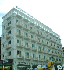 Photo of Kyongpo Emerald Hotel Gangneung