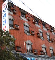 Bogwangjang Motel