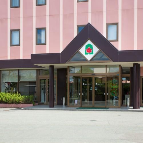 天童 シティホテル◆楽天トラベル