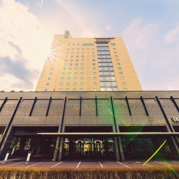 ホテル青森◆楽天トラベル