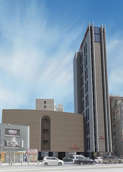 立川 グランドホテル◆楽天トラベル