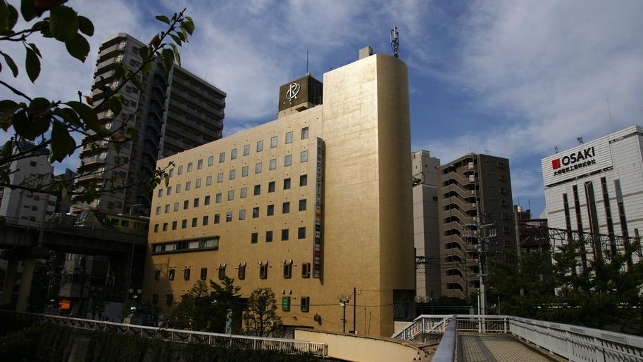 ホテルロイヤルオーク五反田