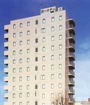 新発田第一ホテル