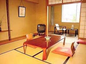 妙高温泉 石田館 妙高ホテル