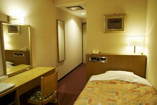 ホテル三光