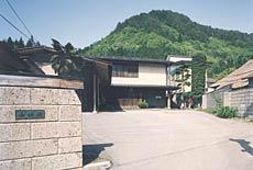 小野川温泉 別館 吾妻園