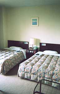Twin Room 1