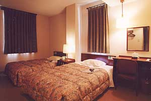 Twin Room 2