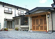 奥松島 漁師の宿 桜荘