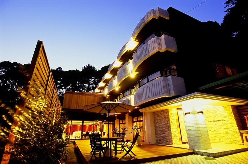 リラックスリゾートホテル