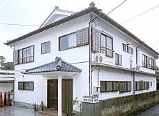 民宿大坂屋