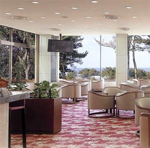 八戸シーガルビューホテル