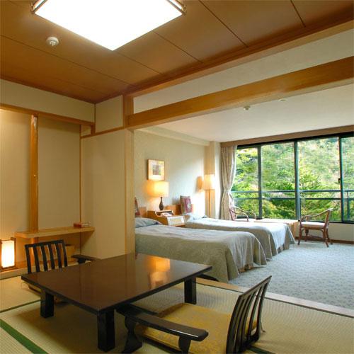 雲仙温泉 雲仙宮崎旅館の部屋画像