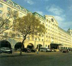 데이즈 호텔 하얼빈